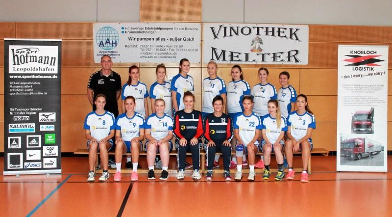 Sport Hoffmann Leopoldshafen