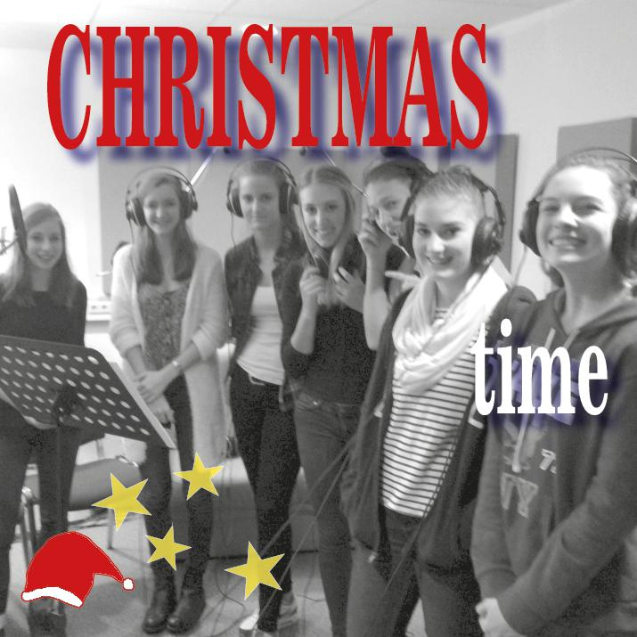 2014 cd-cover christmas time 1